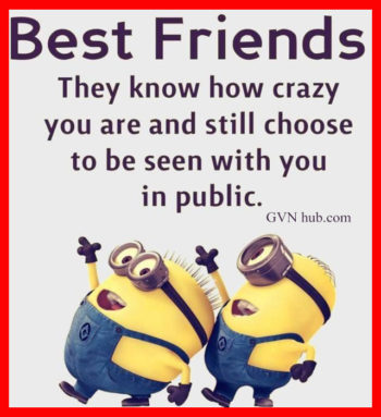 9 Best Friendship Day Quotes