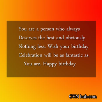 The 20 Happy Birthday Wishes | Wishes Greeting