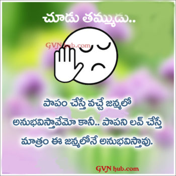 15 Best Telugu Fun Quotes